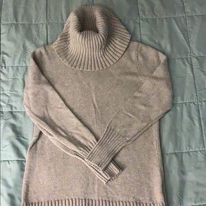 Gray Nautical sweater Size S